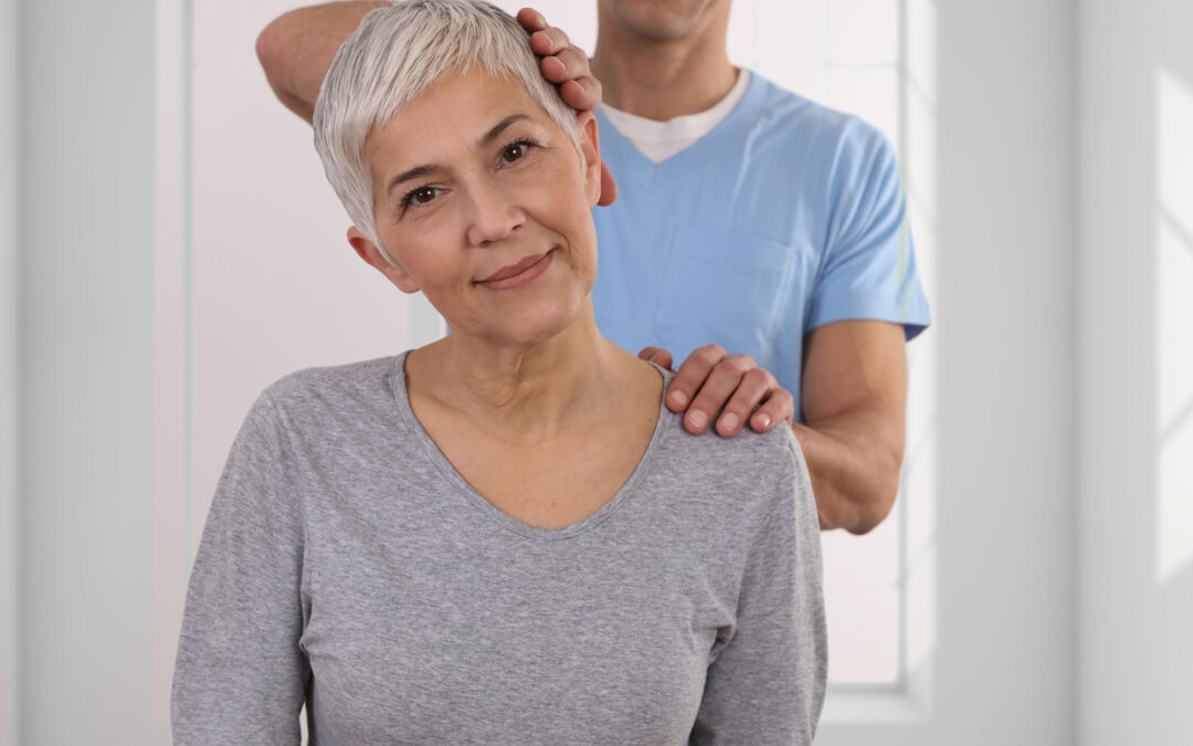 How A Chiropractor Can Help Reduce Neck Pain And Headaches