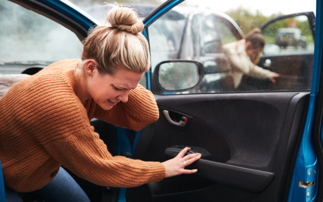 Why Should You See A Chiropractor After An Auto Accident?
